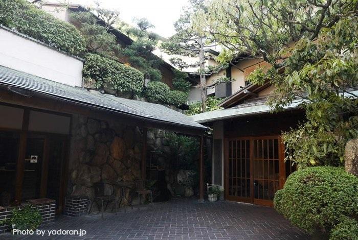 Arima Onsen Tosen Goshobo