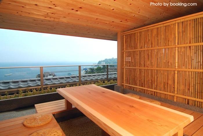 Atami Taikanso Hotel