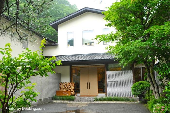 Shima Onsen Hinatamikan