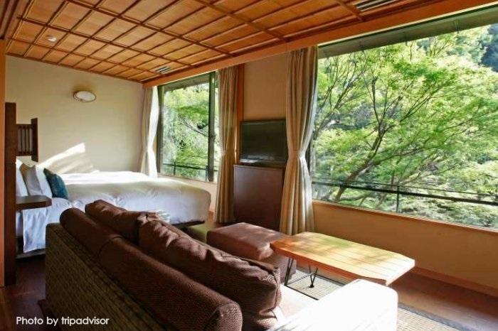 Tofuya Resort Spa Izu