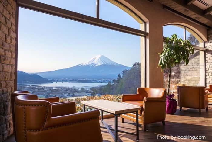 La Vista Fujikawaguchiko