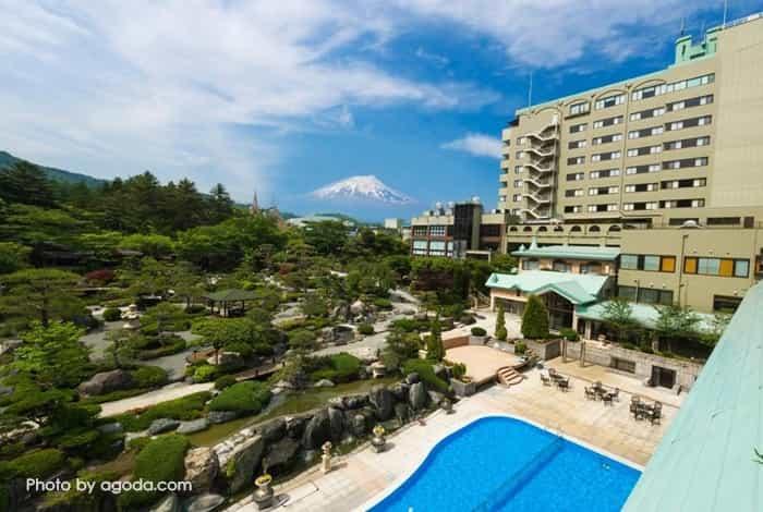 Hotel Kaneyamaen