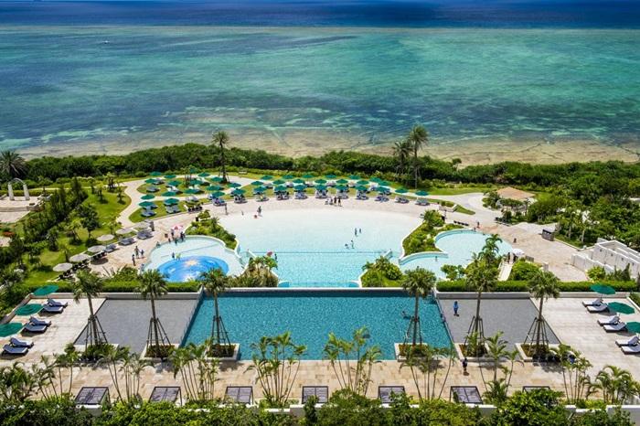 Hotel Monterey Okinawa Spa and Resort