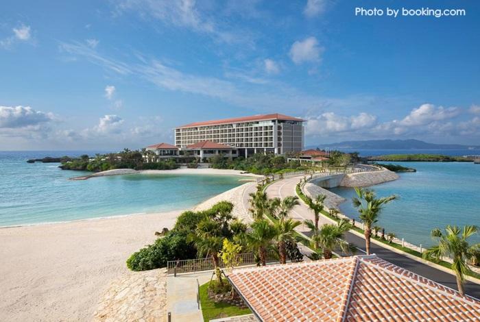 Hyatt Regency Seragaki Island, Okinawa