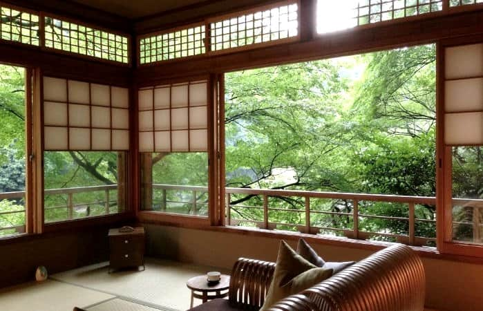 Hoshinoya Kyoto Ryokan