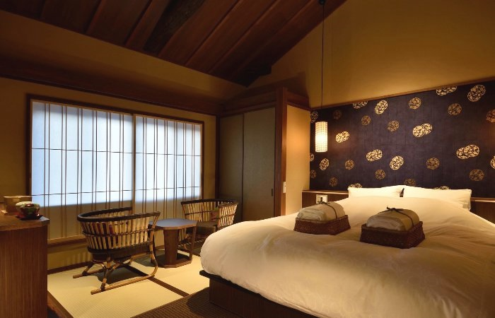 Best Luxury Hotels And Ryokans In Kyoto  Japan  U2013 Are You