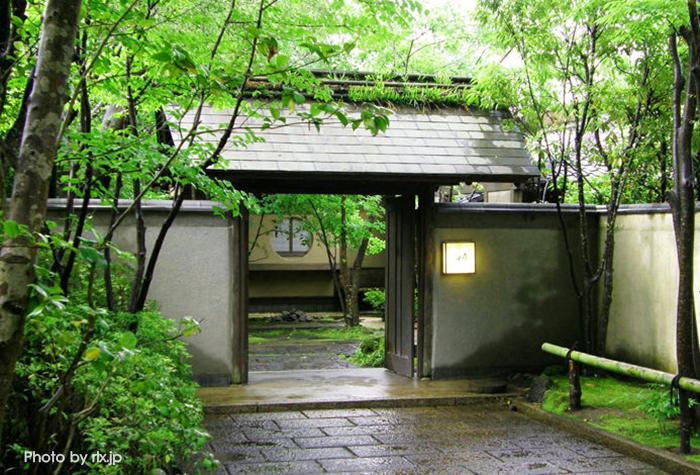 Ryotei Tanokura Ryokan